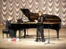 Л Казарновская жжет Новосибирск 12 10 2012г