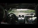 Pagani Zonda R Nurburgring lap