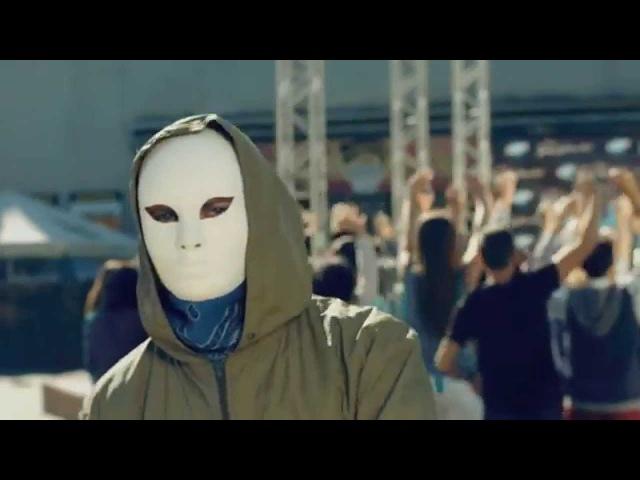 Рэпер в маске Как закалялся стайл 2
