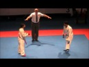 -75kg Rafael Aghayev vs.Luigi Busa 46th European Karate Chmapionships
