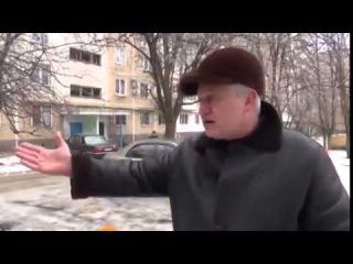 [18, много мата] Что думают украинцы о Порошенко и киевской хунте
