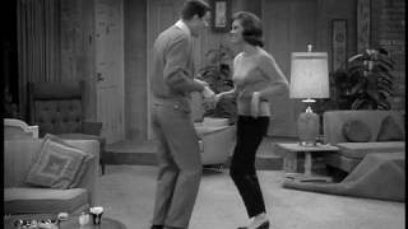 A Classic 60s TV Show Dance Party