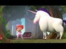CGI Animated Shorts Tone Deaf You Na Kang Manuel Zapata