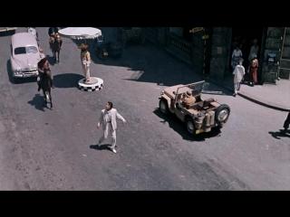 «Человек-амфибия» |1961| Режиссеры: Владимир Чеботарев, Геннадий Казанский | фантастика, мелодрама, экранизация
