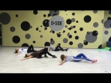 Beyonce – Kitty Cat. Choreography by Yana Tsybulskaya 🔥