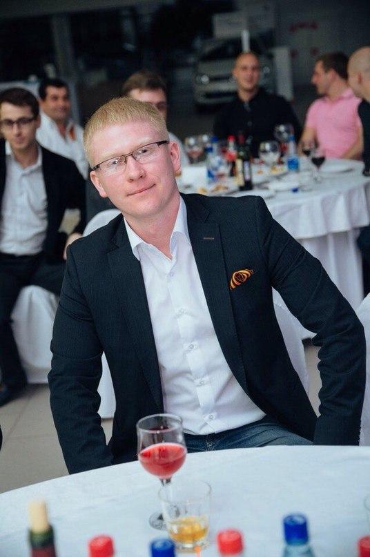 Александр Чистов | Вологда