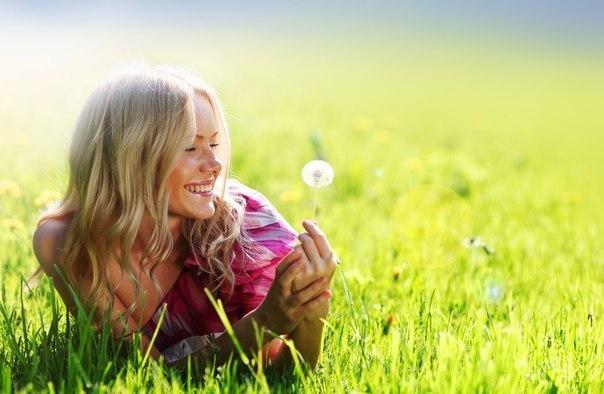 9 простых методов развития позитивного отношения к жизни: