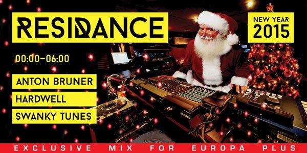 Музыка на европе плюс новинки 2015 скачать топ 40