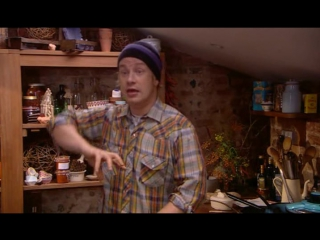 Джейми у себя дома сезон 2 серия 1