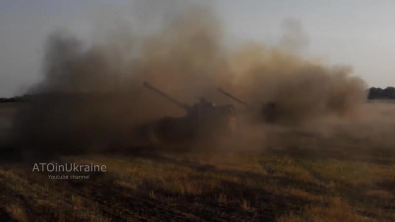 Никакая буферная зона к Мариуполю не относится. Отводится только тяжелая артиллерия, а не подразделения, - Порошенко - Цензор.НЕТ 5678