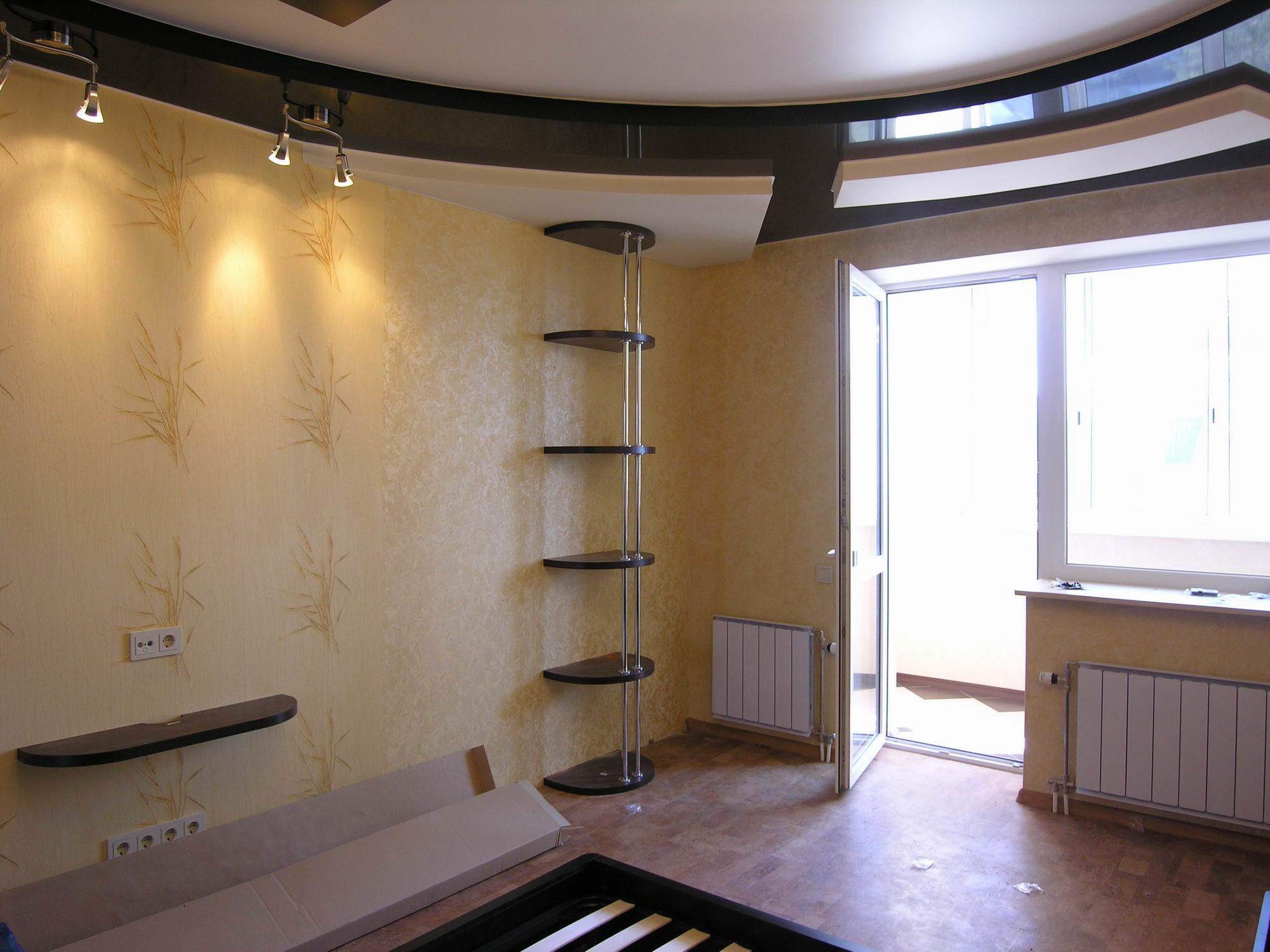 Ремонт и дизайн квартиры в хрущевке