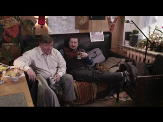 Инквизитор 11 серия / 2014 / Kino-Home.TV