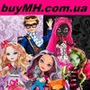 Продаж Monster High Ever After Hot Wheels Disney