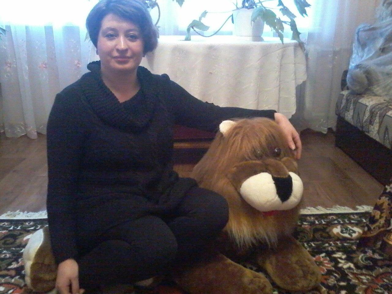 Ирина Павлова - фото №1