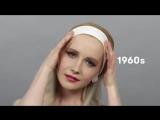 Век красоты: как менялся внешний вид русских девушек за последние 100 лет