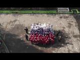 Детский сад 462 г.о. Самара. Флешмоб, посвященный 70-летию Великой Победы!