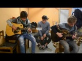 Seafret - Be There (Cover by Mountain Breeze) #МойШанс