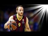 Marcelinho Huertas Highlights Euroleague 2014-2015 (Full HD)