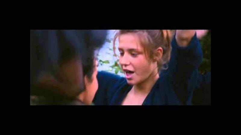 I Follow Rivers - Lykke Li (La Vie d'Adèle/La Vida de Adele)