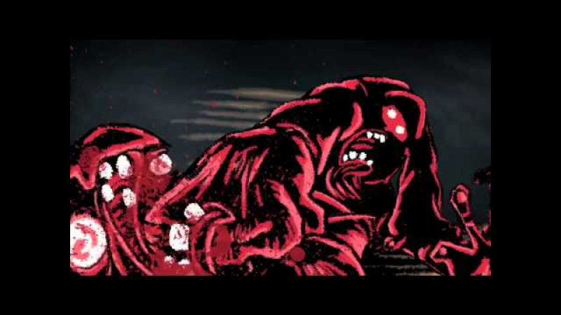 Kvelertak - Blodtørst [OFFICIAL VIDEO]