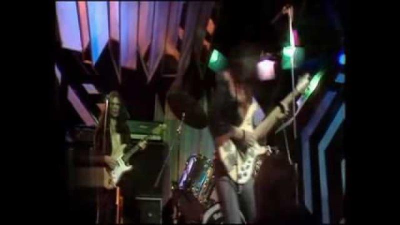 Motörhead - Louie Louie 1978