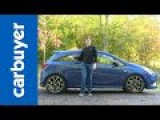 Vauxhall Corsa VXR 2015 review - Carbuyer