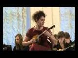 Ефрем Подгайц Концерт для мандолины с оркестром. (II)
