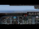 Ilyushin IL-86 at Barcelona (LEBL)
