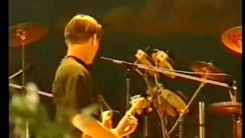 Алла Пугачева - Австралиец (СПБ, 2000)