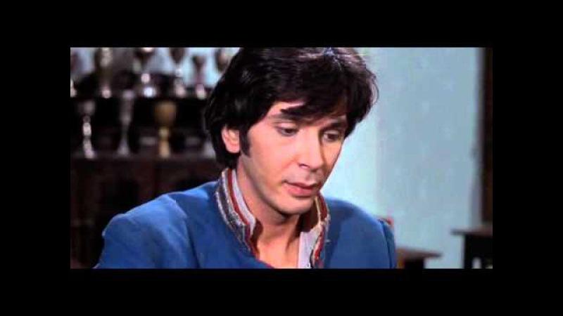 Шахматы в кино 12 стульев Мэл Брукс 1970