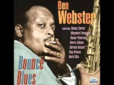 Georgia on my mind - Ben Webster