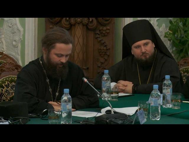 Три монашеских обета: каноническое содержание