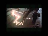 The Cure - Burn (The Crow) - (HQ + Lyrics)
