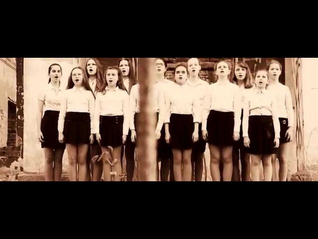 БРАТУБРАТ - Война при уч. хор ДМШ №11 под рук. Ольги Филимоновой (муз. Isupov)