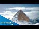 El misterio de las pirámides de la Antártida/Nuestro Día