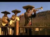 Mexican music - Jesusita en Chihuahua, Bandidos Mariachi party Revoluci