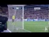 Голы в матче Барселона   Аякс 4 0