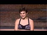 Melanie Moore SYTYCD Season 8 Audition