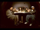 Warren G Feat. Snoop Dogg, Xzibit &amp Nate Dogg - The Game Don't Wait (HQ  Dirty)