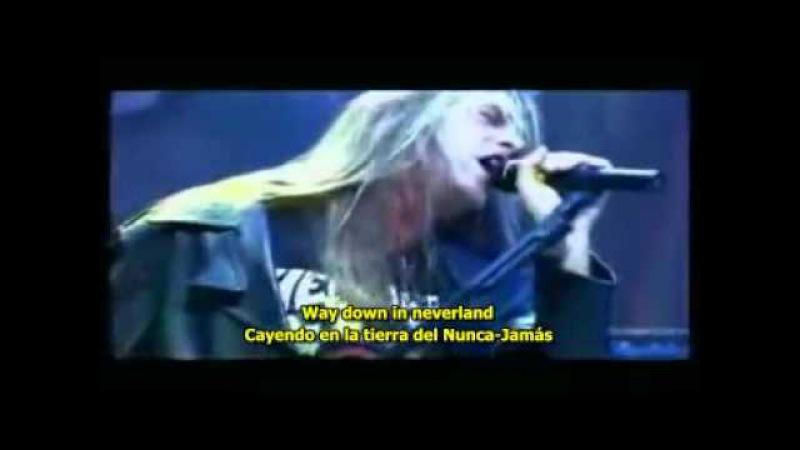 Helloween - Forever and one (Subtitulado Ingles - Español).flv