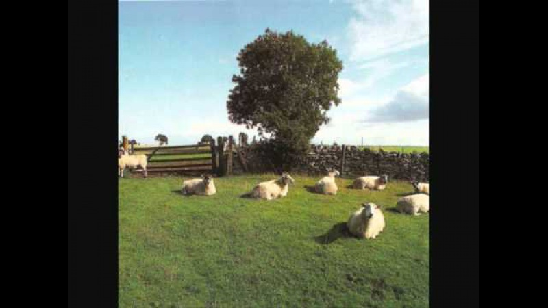 Chill Out (Complete Mix) - The KLF