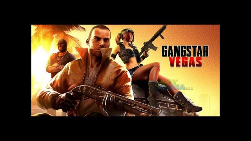 Gangstar Vegas v1.7.0g - APKDataMOD (Android)