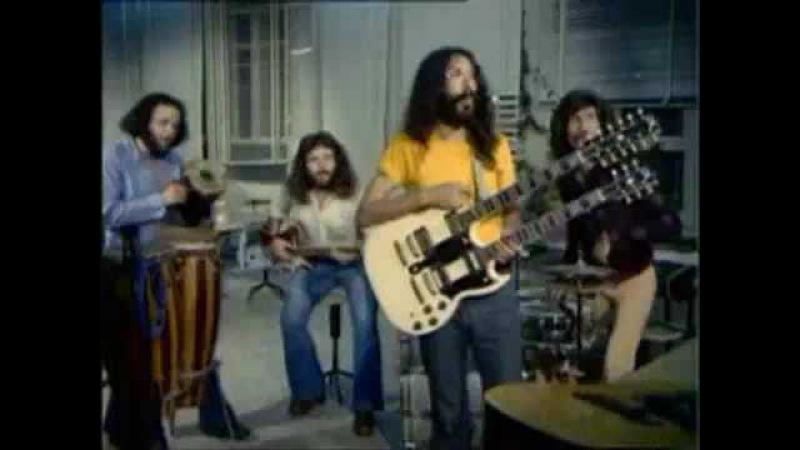 Barış Manço - Dere Boyu Kavaklar 1975
