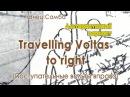 007 Travelling Voltas in Right Поступательная вольта вправо