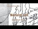 036 Natural roll Правый ролл