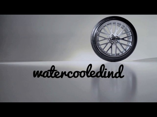 Литые диски WatercooledIND SY10 (PartsBoutique.ru)