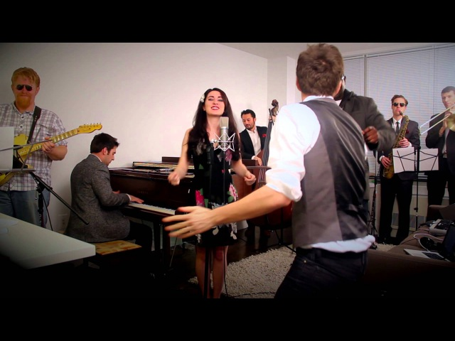 10 Genre Variations on Im On Hold - Postmodern Jukebox (Official Hold Music of UberConference)
