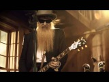 Billy Gibbons -- Thunderbird Live from Daryl's House #63-03