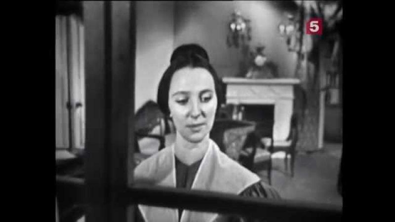 Последние дни, телеспектакль по пьесе М. Булгакова. ЛенТВ, 1968 г.
