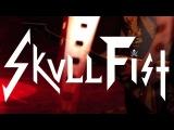 SKULL FIST - Head